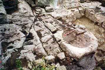 Перперикион древнейший город в Болгарии